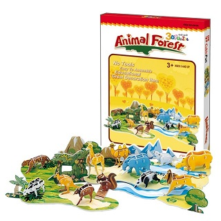 Animal Forest