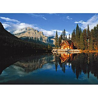 Banff National Park, World