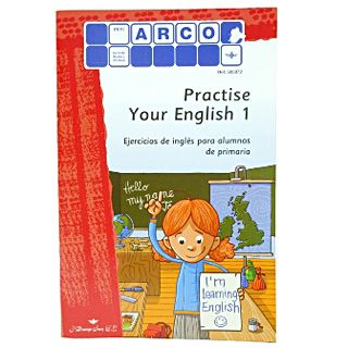 Practise Your English 1