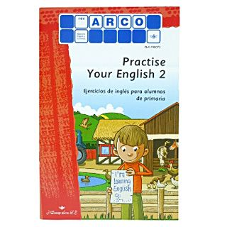 Practise Your English 2
